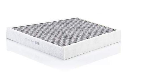 cuk 3172 cabin filter with activated charcoal