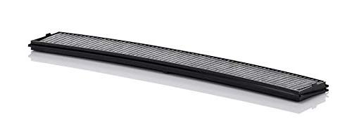 cuk 6724 cabin filter with activated charcoal