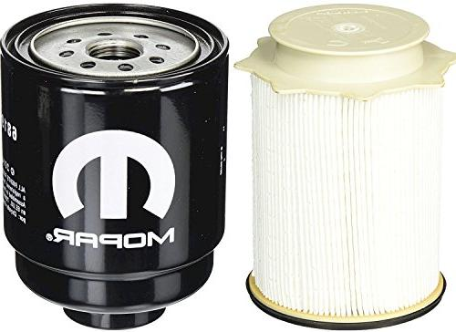 dodge ram diesel fuel filter