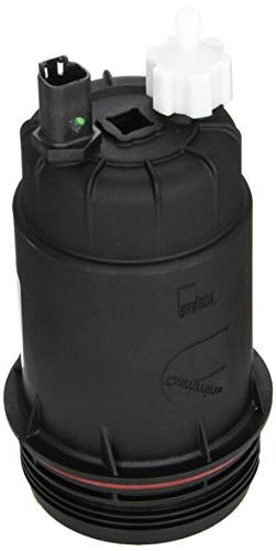 WIX Filters - 24723 Heavy Duty Spin On Fuel Water Separator,