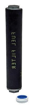 WIX Filters - 24744 Heavy Duty Fuel  Filter, Pack of 1
