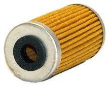 WIX Filters - 33262 Heavy Duty Cartridge Fuel Metal Canister