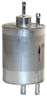 WIX Filters - 33643 Fuel  Filter, Pack of 1