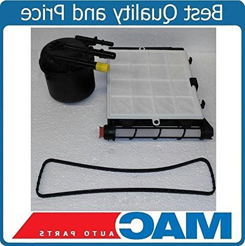 fuel water filter kit new oe style