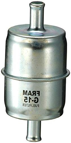 FRAM G15 In-Line Fuel Filter