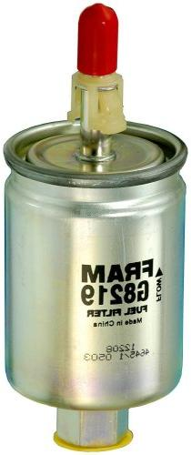 FRAM G8219 In-Line Fuel Filter
