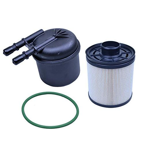new fd4615 fuel filters for f250 f350