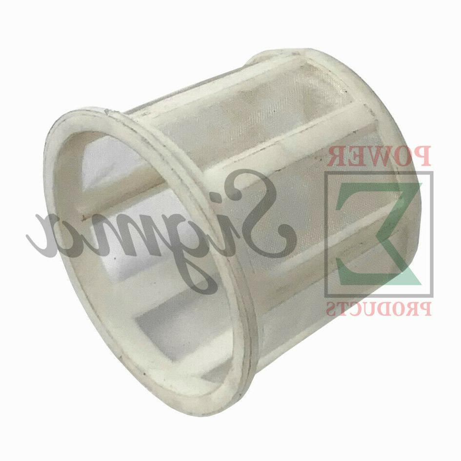 open box fuel filter strainer for champion
