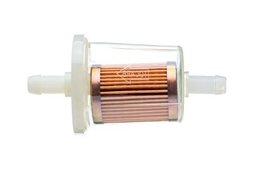 attwood 12562-6 Universal 40-Micron Outboard Engine Fuel Filter