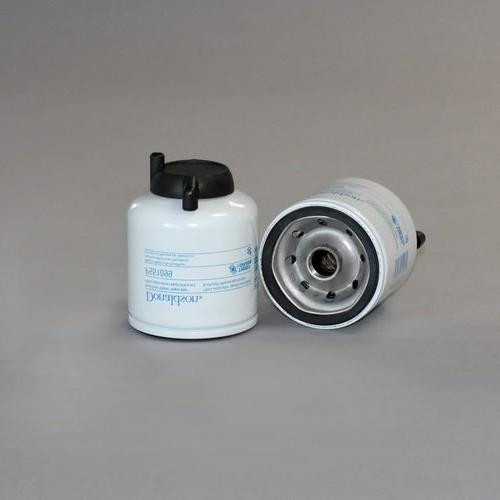 p551099 fuel filter water separator spin on