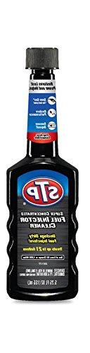 STP Super Concentrated Fuel Injector Cleaner 12 pack 5.25 fl