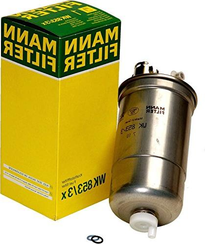 wk 853 3 x fuel filter pack