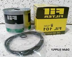 Long Fuel Filter TX10314 2260 2310 2360 2460 2510 260 2610 3