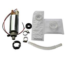 CUSTONEPARTS New Electric Fuel Pump E7049 For Dodge Chrysler