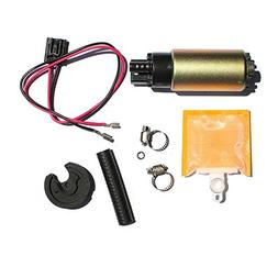 MUCO New Universal Electric Intank Fuel Pump E7154 With Stra