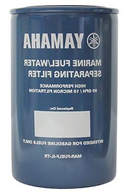 Yamaha Outboard MAR-FUELF-IL-TR 10-Micron Fuel Water Separat