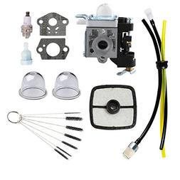 Podoy PB-250 Carburetor Blower for ECHO Parts Tune Up Kit Ma