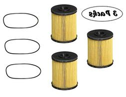 Baldwin PF7977 Heavy Duty Fuel Filter