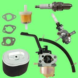 Tune Up Kit for Coleman PowerSports CT200U Bike Air Fuel Fil