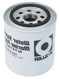 Moeller Water Separating Fuel Filter