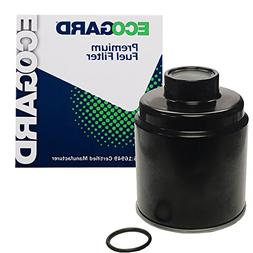 EcoGard XF10337 Premium Fuel Filter