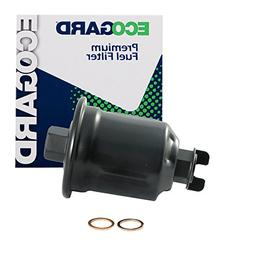 ECOGARD XF45191 Engine Fuel Filter - Premium Replacement Fit