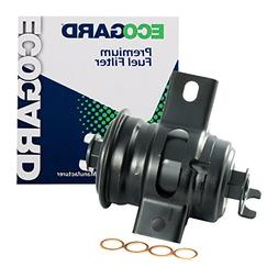 ECOGARD XF54604 Engine Fuel Filter - Premium Replacement Fit