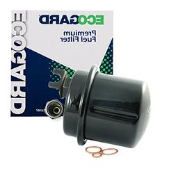 ECOGARD XF54828 Engine Fuel Filter - Premium Replacement Fit