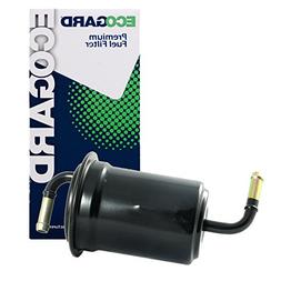 ECOGARD XF55056 Engine Fuel Filter - Premium Replacement Fit