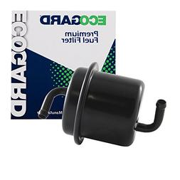 ECOGARD XF55073 Engine Fuel Filter - Premium Replacement Fit