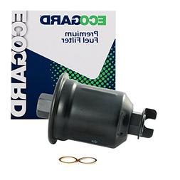 ECOGARD XF55355 Engine Fuel Filter - Premium Replacement Fit