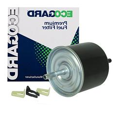 ECOGARD XF55523 Engine Fuel Filter - Premium Replacement Fit