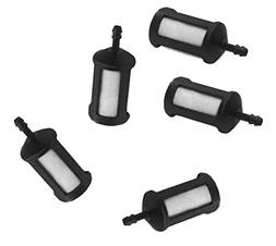 Zama ZF-3 In-Tank Fuel Filters, 5 Pack # ZF-3-5PK